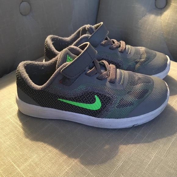Nike Shoes | Toddler Boys Revolution 3s